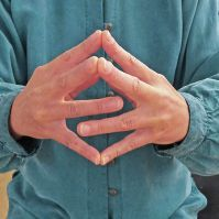 Qigong Finger Exercises