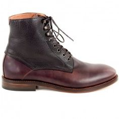 #HbyHudson #Herman  Super Comfortable and Handsome!  http://buloshoes.com/h-by-hudson-herman-brown.html