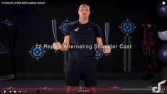 Exercises: Double Steel Club Alternating Shoulder Cast, Double Steel Club Double Clean, Double Steel Club Arm Cast To Flag Press Arm Cast, Fit S, Upper Body, Exercises, Flag, Sporty, Training, Workout, Steel
