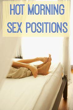 Skip the morning jog, have sex instead.