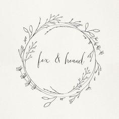 This item is unavailable - Premade Logo Feminine Design Florist Weddings Logo Design - Boutique Logo, Blogger Templates, Business Logo Design, Brand Identity Design, Brand Design, Logo Fotografie, Logo Floral, Draw Logo, Blog Logo