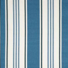 Emily Burningham: Stripes Blue