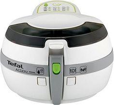 Tefal FZ7010 für 93€ - ActiFry Heißluft Fritteuse mit automatischer Temperaturkontrolle