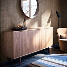 Driven By Décor: Favorites from IKEA's 2014 Catalog Stockholm TV unit