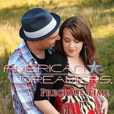 We are American Dreamers, Here's our new music video 'Precious Time', We are Family in America