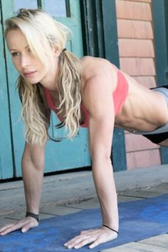 15 minuet workout you can do at home