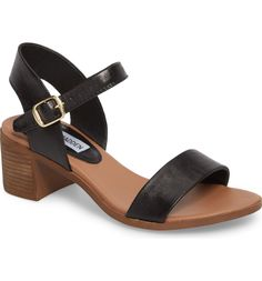 The Ultimate Guide: 41 Cute Sandals You'll Wear Every Single Day of Summer