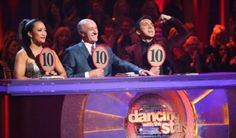 Dancing With the Stars (DWTS) Cast