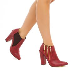 Joelle - ShoeDazzle - Your next weekend outing just got a whole lot more stylish.