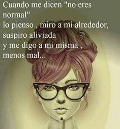 Foto: Menos mal....lol♡