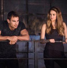 NEW Still Divergent