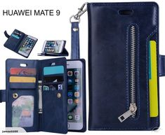 Listing is for: HUAWEI MATE 9 All in one multi functional Wallet Case with 10 card slots Free Gifts: free lanyard free stylus pen (if it is avail. Leather Case, Leather Wallet, Bank Deposit, Stylus, Free Gifts, All In One, Phone Cases, Leather Pencil Case, Corporate Gifts