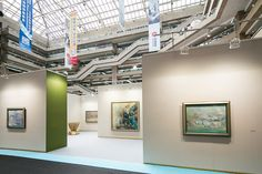 ART TAIPEI 2015 Sales Highlights on VIP Preview and The First Public Day