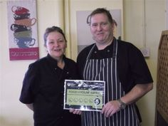 Frankies Diner have achieved a 5 star Food Hygiene Rating