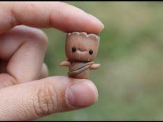 Clay Kawaii Baby Dancing Groot https://www.youtube.com/watch?t=19&v=b2OVb2kWOos CuteTanpopo on YouTube https://www.youtube.com/user/CuteTanpopo/videos