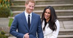 Hear Ye, Hear Ye: Prince Harry and Meghan Markle Are Engaged (and They Even Set a Date) via @PureWow