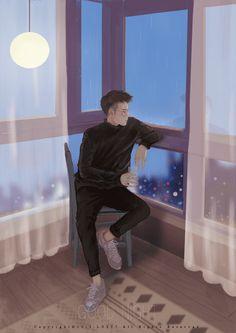 Art sketches deep boy 39 Ideas for 2019 - Art Sketches Beautiful Gif, Beautiful Couple, Animal Art Projects, Good Night Gif, Fantasy Art Women, Sad Art, Aesthetic Gif, Anime Art Girl, Gif Pictures
