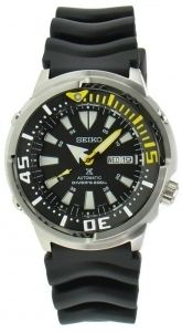 SRP639K1 SEIKO Prospex Shrouded Monster Baby Tuna Men Watch