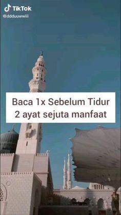 Beautiful Quran Quotes, Quran Quotes Love, Quran Quotes Inspirational, Hijrah Islam, Doa Islam, Teen Life Hacks, Gods Love Quotes, Religion Quotes, Unusual Words