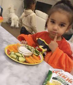 Dream Kardashian, Blac Chyna, Pretty Baby, Beautiful Babies, Cute Babies, North West, Celebrities, Ethnic Recipes, Kids