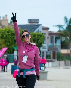 Click here to read about our friend Alexis' 3-Day Experience! #The3Day