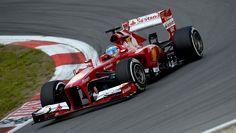 Scuderia Ferrari Formula 1 | Official Site Fernando Alonso