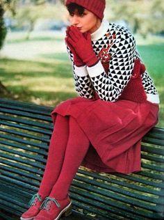 1972 Elle