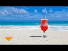 Imagem gratis no Pixabay - Praia, Bebidas, Caribe, Cocktail Slush Recipes, Cocktail Recipes, Drink Recipes, Smoothie Recipes, Strawberry Lemonade Vodka Slush Recipe, Watermelon Granita, Apps Für Android, Beste Cocktails, Frozen Cocktails