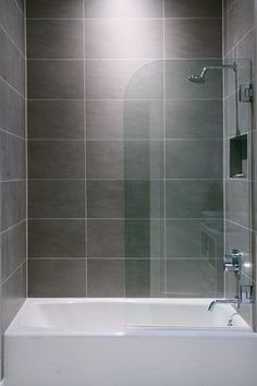 7 Best 12x24 Tile Images Layout Bathroom