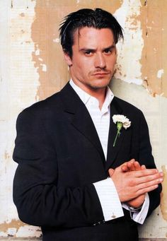 Mike Patton    So sexy! Loved him forever!!