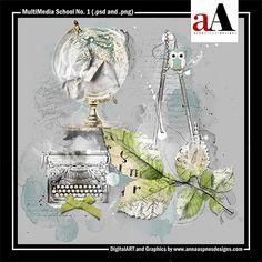 MultiMedia School No. 1 by #annaaspnes of #aA designs #annaaspnes #digitalart #digitalartist #digitalartistry #digitalcollage #collage #digitalphotography #photocollage #art #design #artjournaling #digital #digital #scrapbooking #digitalscrapbooking #scrapbook #modernart #memorykeeping #photoshop #photoshopelements #design #crafts #digitalcrafts #abstract #mixedmedia #photoediting