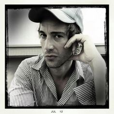 Ahhh David Muir.... You make it worth my time to watch the news