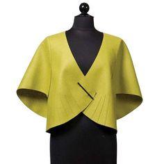 Teresa Maria Widuch Her designs are inspirational!