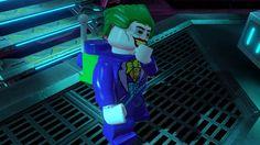 Sixty New LEGO Batman 3: Beyond Gotham Screenshots | Entertainment Buddha Lego Batman Beyond Gotham, Lego Batman 3, Lego Dc, Playstation Portable, Playstation Games, Nintendo 3ds, Birthday Party Themes, Video Game