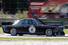 Holneicher, BMW 3.0 CSL