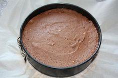 Čokoládovo jahodová torta bez múky, recept, Torty | Tortyodmamy.sk Pudding, Food, Meal, Eten, Puddings, Meals, Avocado Pudding