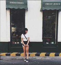Ở Sài Gòn muốn chụp #ootd đẹp ngất thì hãy đến 4 chỗ này ngay và luôn - Ảnh 16.