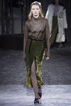 Nina Ricci, Look #30