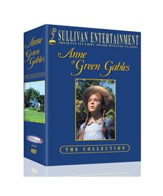 Free USA Shipping on Every Order! 120 Day Return Policy Satisfaction Guaranteed Your Item is Brand New & In Stock today! Anne of Green Gables is now available in this brand new Trilogy DVD box set. Fr
