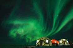 InterShelter Polar Domes - Close to Home Housing