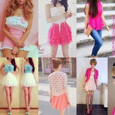 #love, fashion