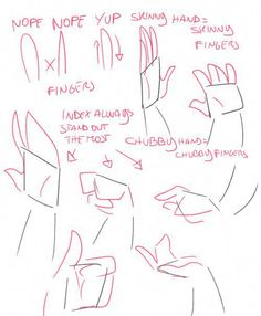 Drawing Techniques image - how to draw hands easy tutorial art - said: Um hi. I LOVE YOUR ART STYLE and well I'm still learning could you do a hand tutorial? Answer: if you wanna do realistic hands i don't think i can help you that. Hand Drawing Reference, Art Reference Poses, Anatomy Reference, Drawing Hands, Drawing Stuff, Drawing Ideas, Hands Tutorial, Drawing Tutorial Hands, Manga Drawing Tutorials