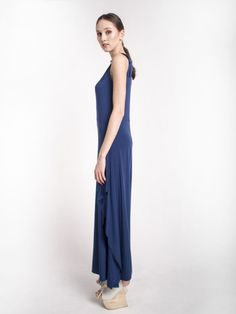 MUSA - jersey overall S/S 2015