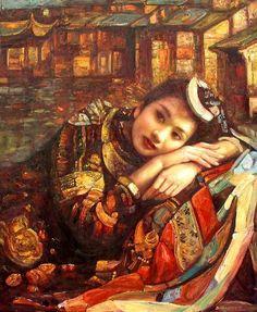Artodyssey: Di-Li Feng