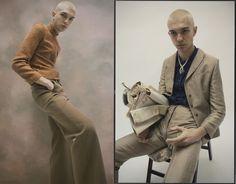 photography and stylist: filip custic and kito muñoz