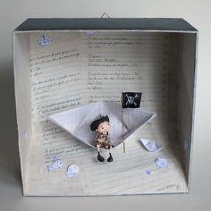 sculptures de papier - Page 4 - Tibout de blog