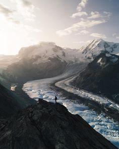 Zermatt, Switzerland via @kitkat_ch / Instagram