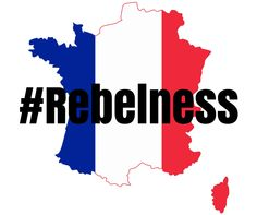 There are Biz Rebels in France! #Rebelness
