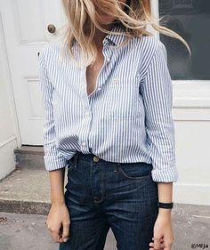 button down w/necklace #buttondowndress