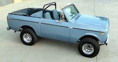 '77 International Harvester Scout | eBay Motors